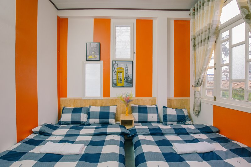Moonlight Home 2, holiday rental in Lam Dong Province