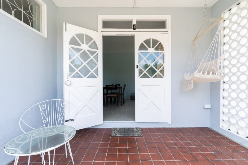 Cane Vale Apartment 4, holiday rental in Maxwell