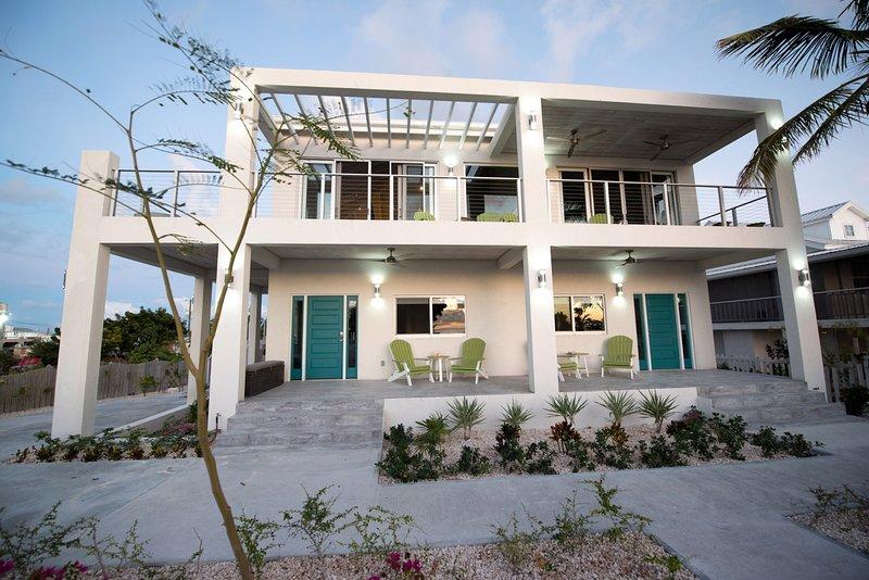 Drift Villa - Twin Suites, Ferienwohnung in Grand Turk