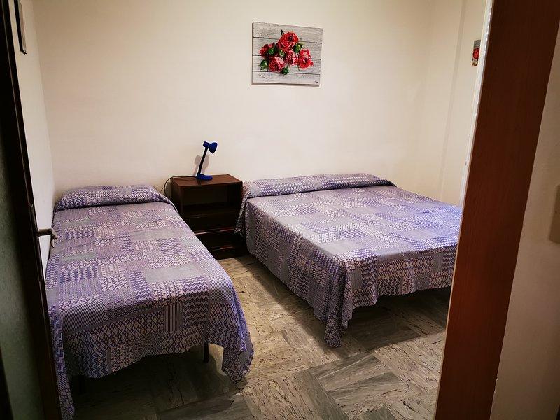 Casa Serena cod. Citra 008008-Lt-0001.Bordighera, holiday rental in Bordighera