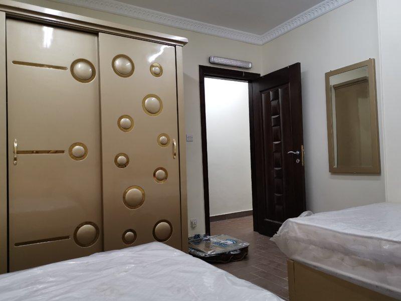 99 L (New/Modern/Stylish apartment), holiday rental in Sheikh Zayed City