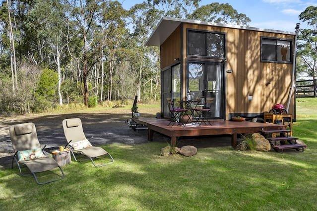 Azaltie, holiday rental in Fitzroy Falls
