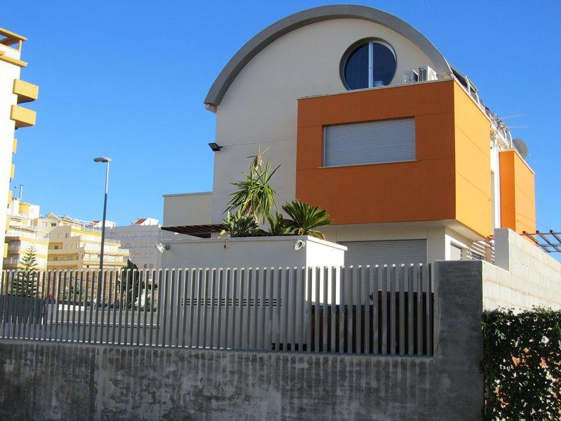 GANDIAHOME2, holiday rental in Grau de Gandia