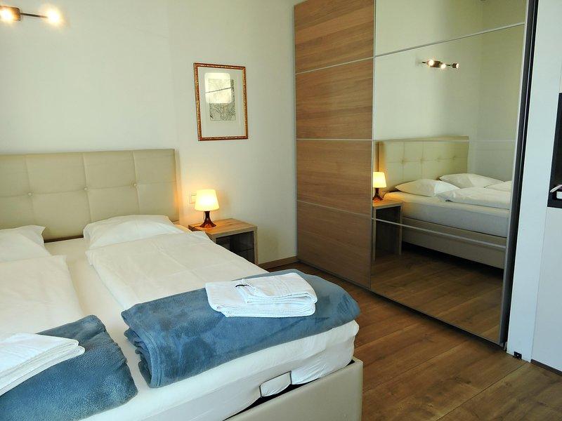 Messe Apartment 212 St.Petersburg, vakantiewoning in Pritschitz