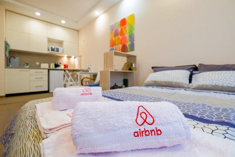 ♡ StudYo - Comfy home Near Everything YOU need ♡, casa vacanza a Pancharevo
