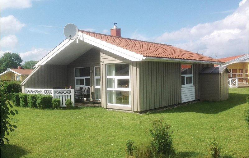 Strandpark 18 (DSH147), holiday rental in Brodersby