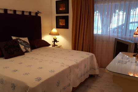 DOWNTOW PUEBLA. Perfect for vacation or business, holiday rental in Cholula