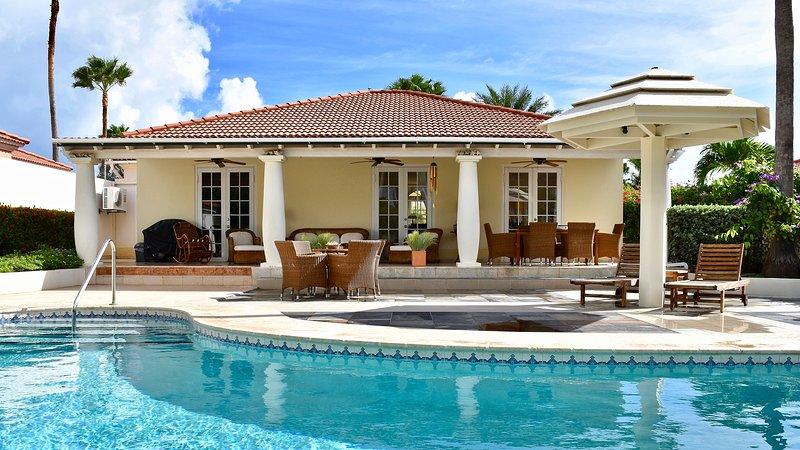 Tierra del Sol Villa, vacation rental in Aruba