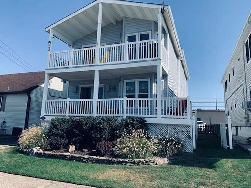 1005 Simpson 1st 112926, vacation rental in Somers Point