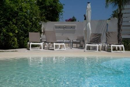 Eco Residence Villa Lucy appartamento CIELO, vacation rental in Cassibile