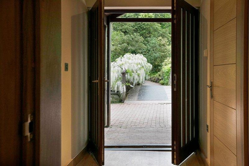 Pinetum Garden Cottages - Moongate 1, location de vacances à Trethurgy