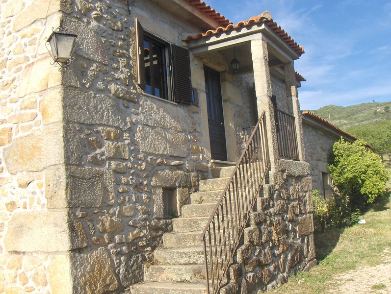 Casa da Quinta, vacation rental in Aguiar Da Beira