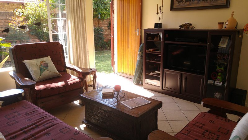 The Hiding Place, vacation rental in Centurion