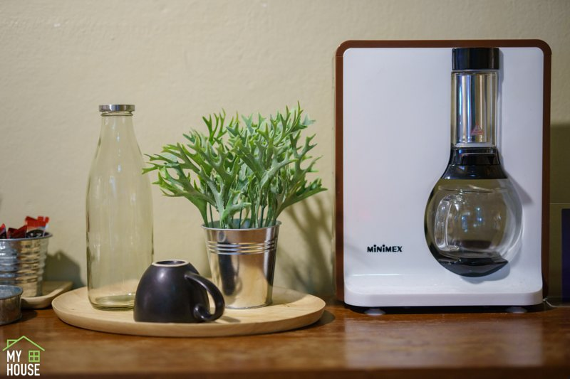Tea maker In house Facility service