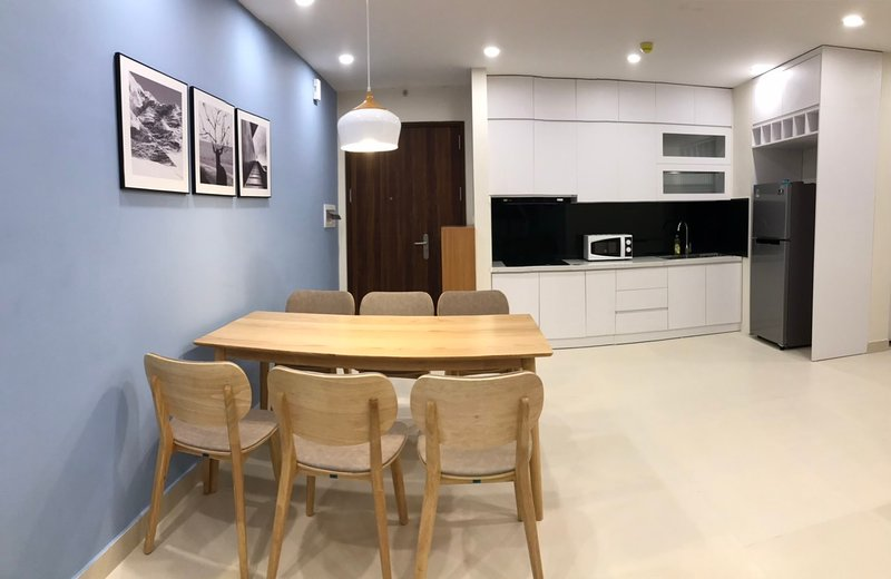 asahi Luxstay-flc Greenhome 3 Br Apartment, holiday rental in Hanoi