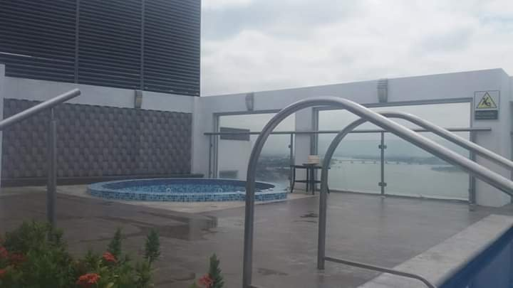 Luxury suit Puerto Santana, aluguéis de temporada em Guayaquil