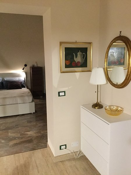 Openspace San Donato, holiday rental in Calenzano