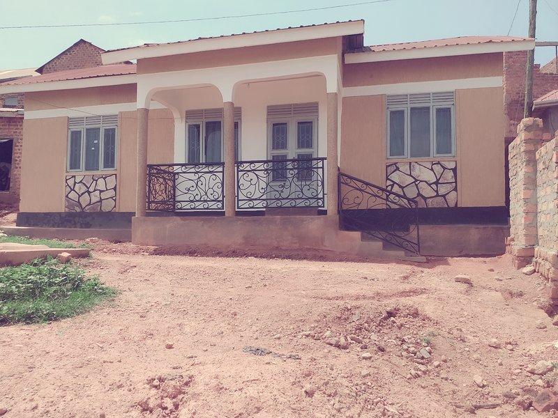 Elizabeth House, location de vacances à Kampala
