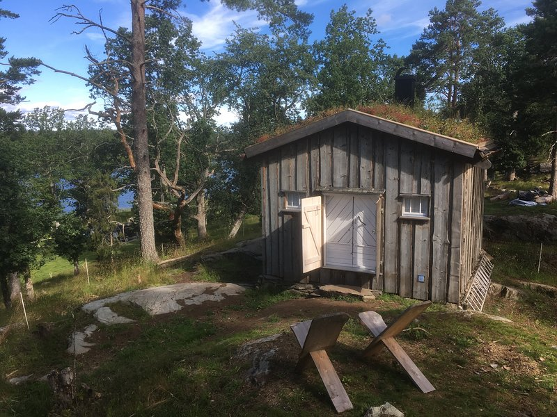 The Hermitage i Köpmannebro - Swedish Country Living® – semesterbostad i Västra Götalands län