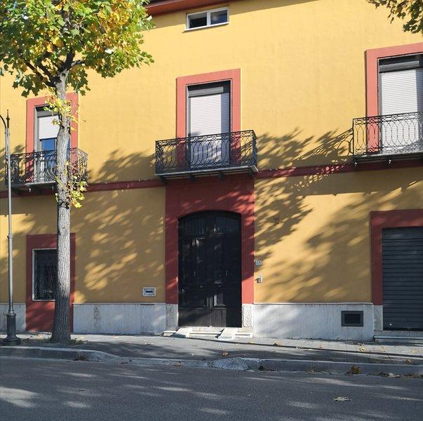 Palazzo Salvi, holiday rental in San Salvatore Telesino