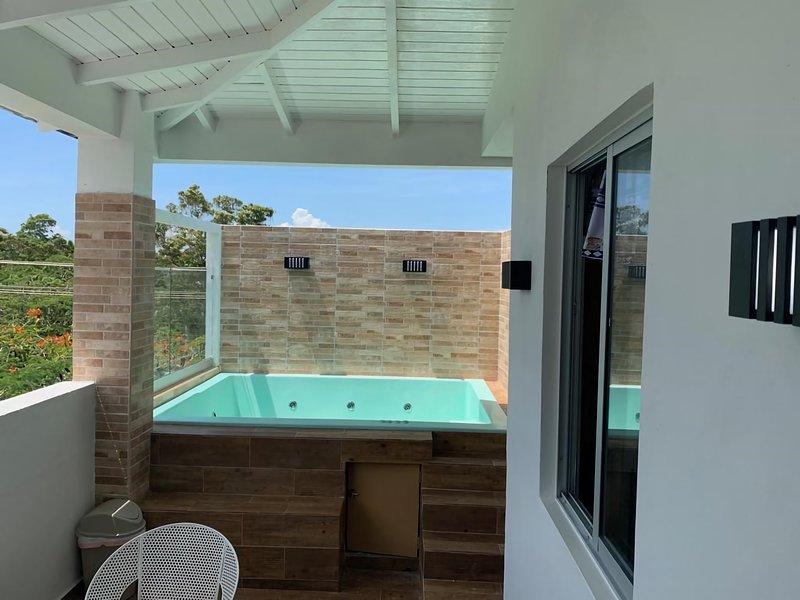 KSL Residence 4-A, aluguéis de temporada em Boca Chica
