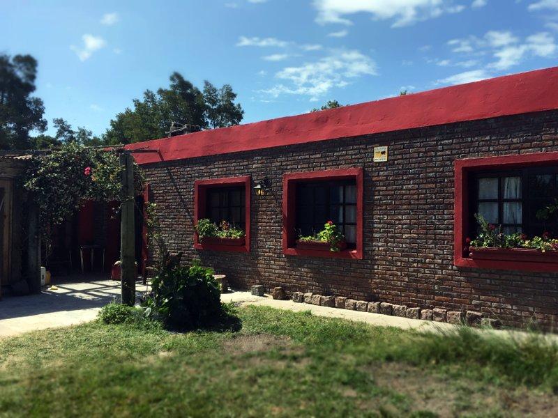 Casa de Campo en La Barra, Punta del Este, alquiler de vacaciones en La Barra