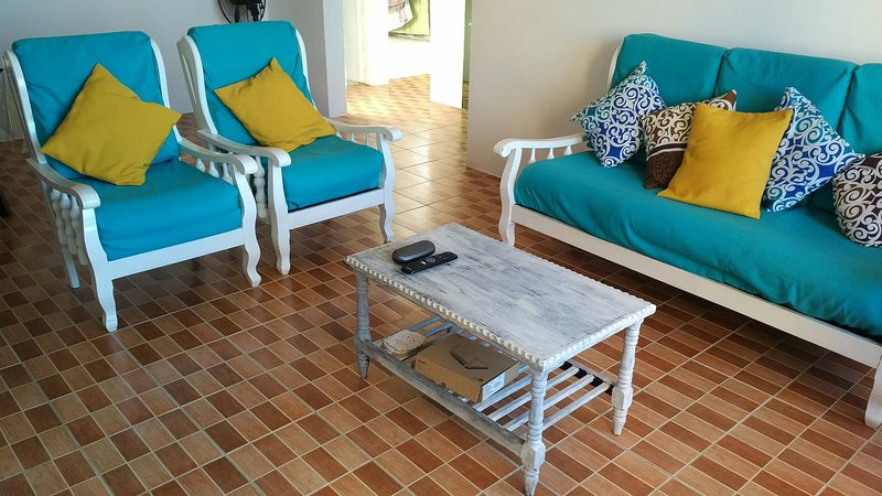 The Pieter Both Apartment, Centre Of The Island, holiday rental in Moka