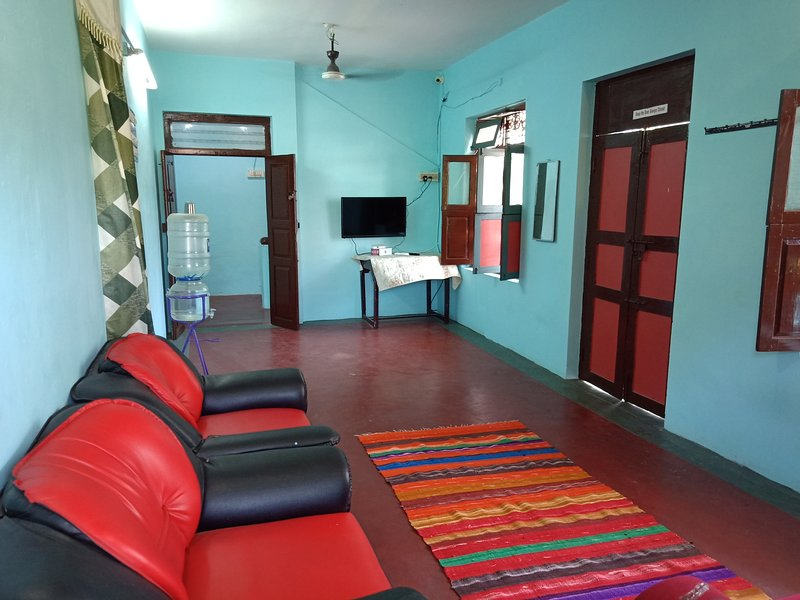 3 bhk home stay in pondicherry, Ferienwohnung in Pondicherry