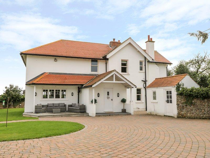 Green End House, Ripon, holiday rental in Kirklington