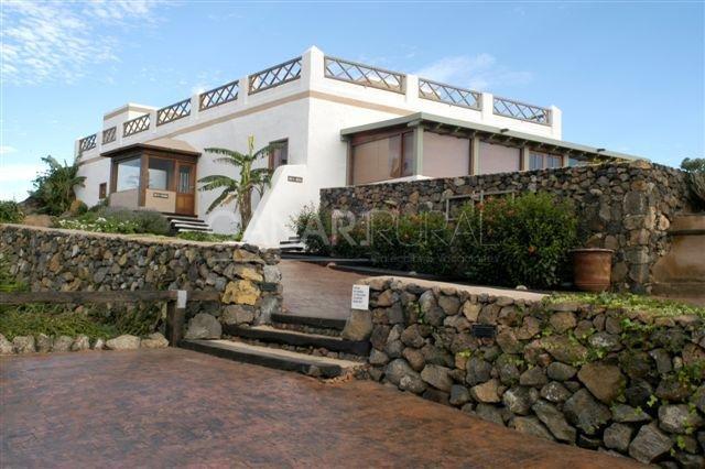 Charming Country house Haría, Lanzarote, location de vacances à Hembert