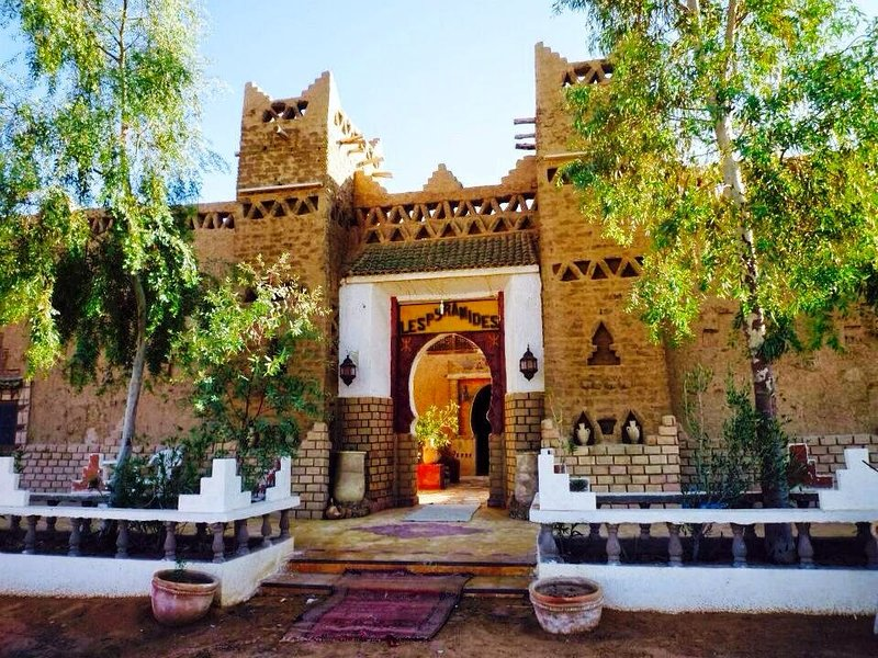 Apartment with mountain view, vacation rental in Merzouga