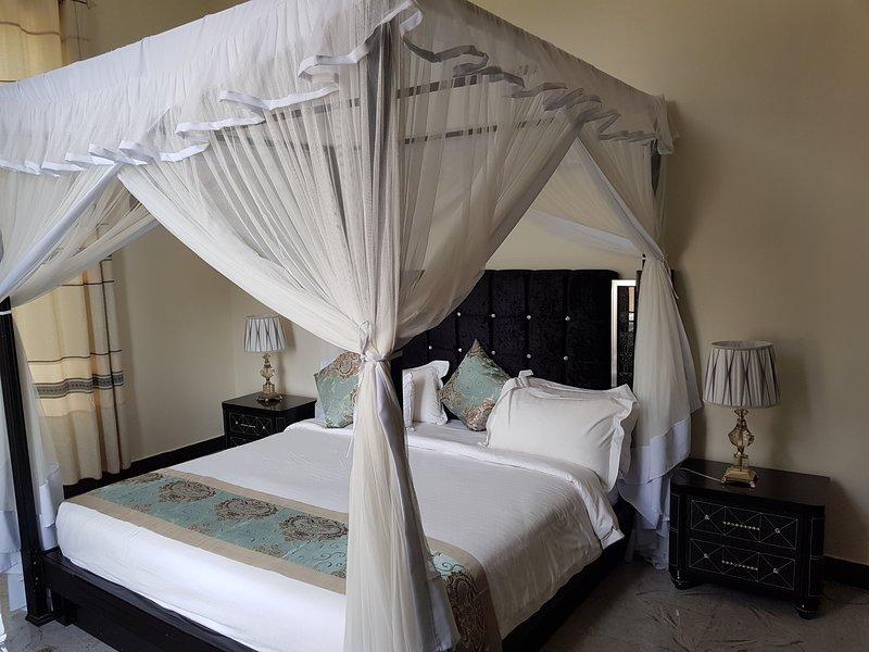 Royal Cliff Zanzibar (Deluxe King), holiday rental in Zanzibar City