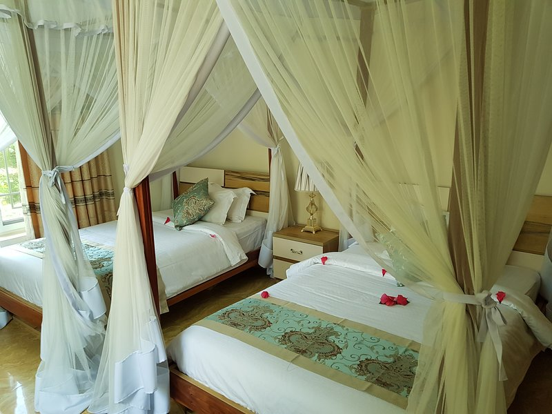 Royal Cliff Zanzibar (Deluxe Twin), Ferienwohnung in Sansibar