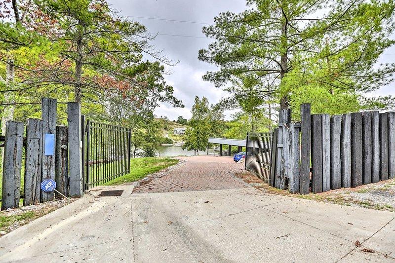 Bienvenue dans votre chez-vous loin du lac Williamstown!
