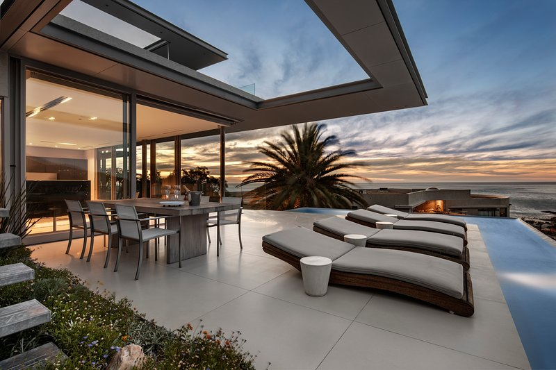 008 Villa, location de vacances à Camps Bay