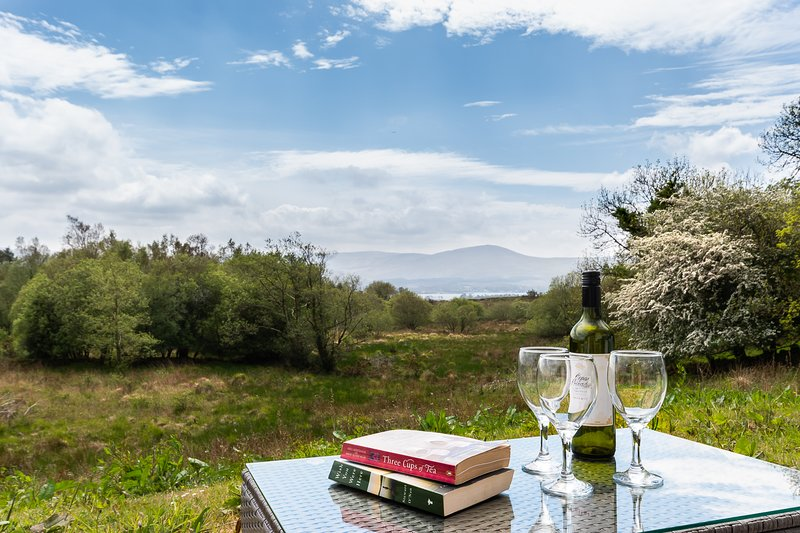 Bay View House, Kenmare - Ring of Kerry & Wild Atlantic Way, vacation rental in Kenmare