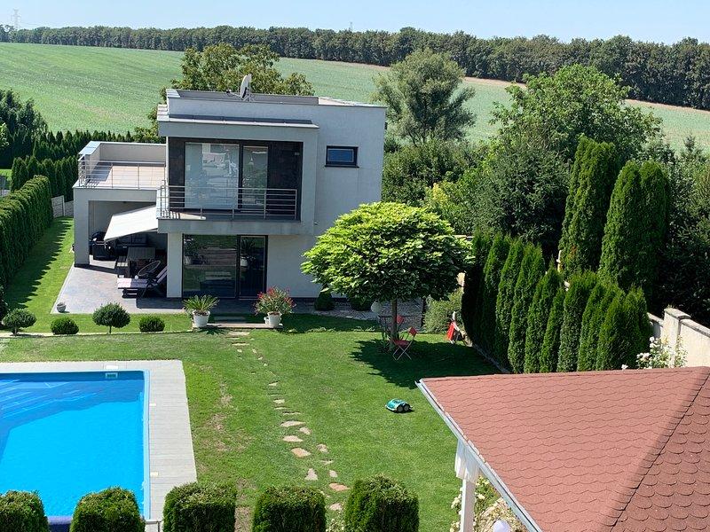 Villa Amelie, vacation rental in Piestany