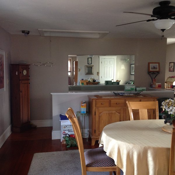 Entire, Lovely 2b. Apt. 35 min to Boston, location de vacances à Plainville