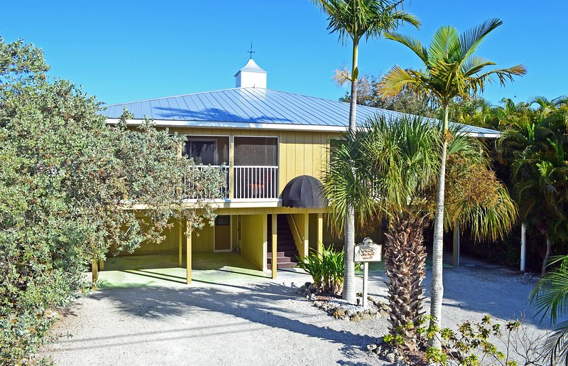 Holiday House 3, vacation rental in Gulf Gate Branch