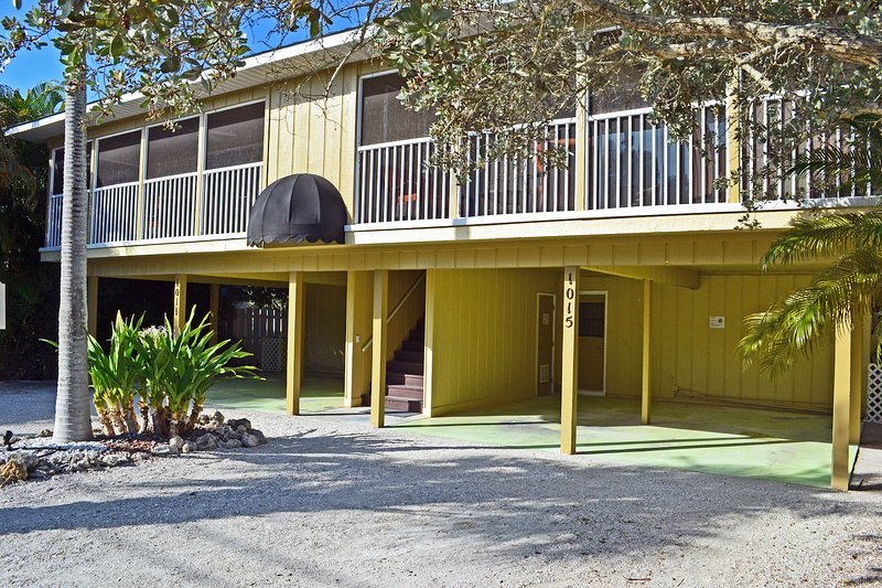 Holiday House 2, vacation rental in Gulf Gate Branch