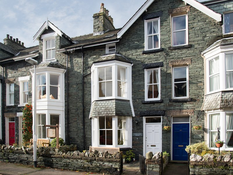 Newlands House, Keswick, vacation rental in Castlerigg