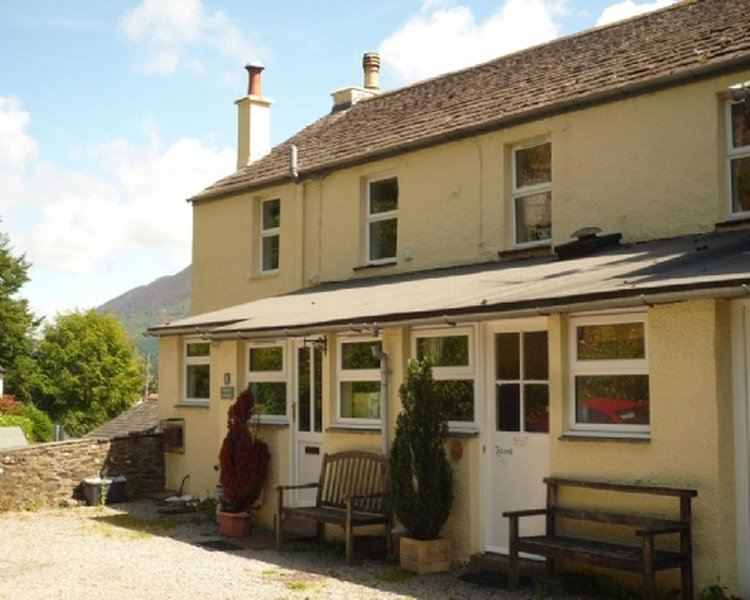 Talcomb, holiday rental in Thornthwaite