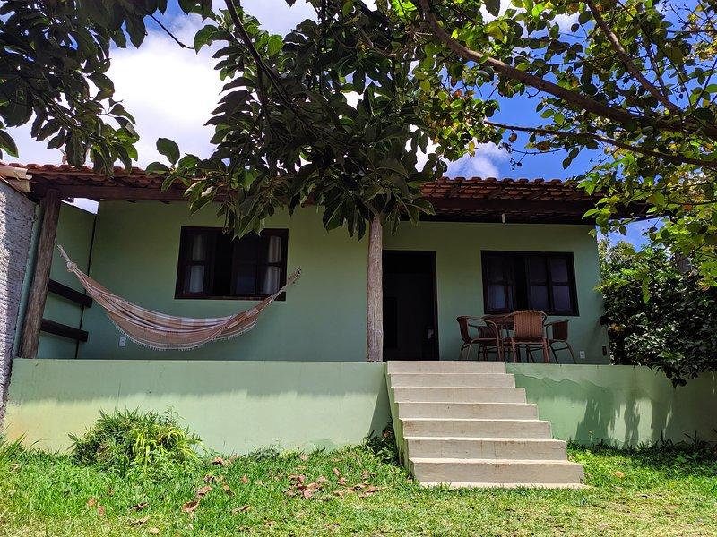 Village do Capão, holiday rental in Andarai