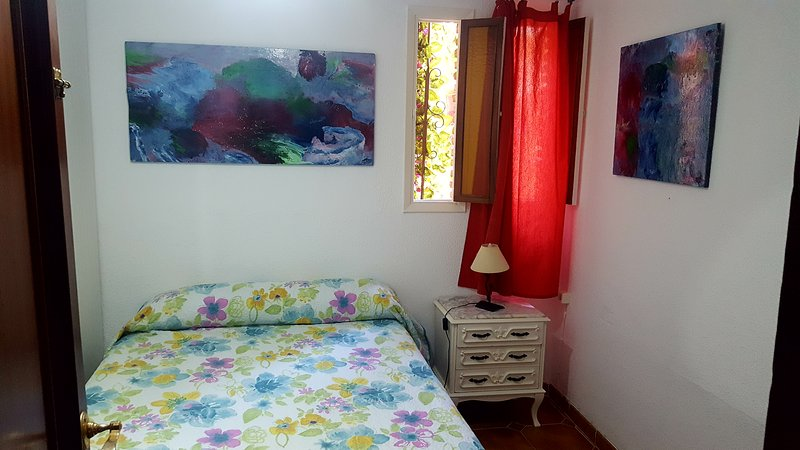 apartamento nº4, Ferienwohnung in El Puerto de Santa Maria