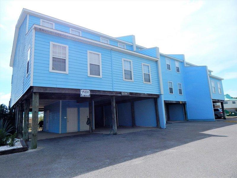 069 Sandcastle 3F, aluguéis de temporada em Dauphin Island