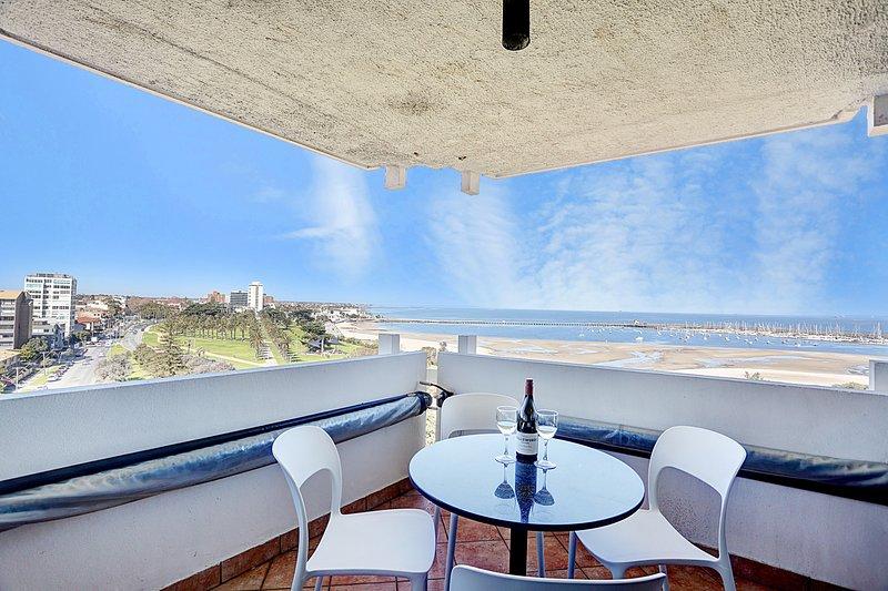 Pure Beachfront Bliss, casa vacanza a Middle Park