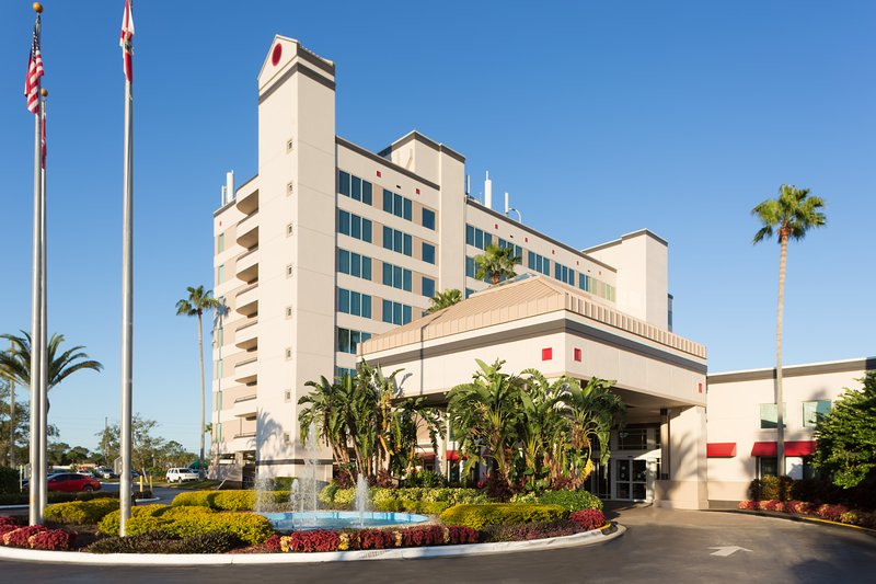 Deluxe Tower & Suites in Kissimmee, vacation rental in Celebration