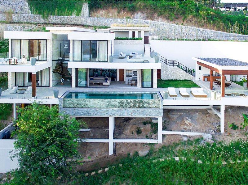 Selong Selo - 3 bedroom - Villa preview