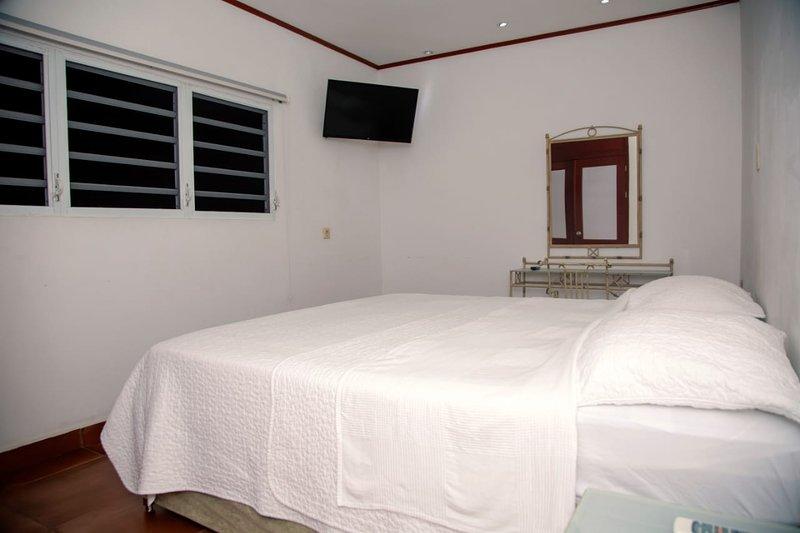 Apartementen te huur, location de vacances à Surinam