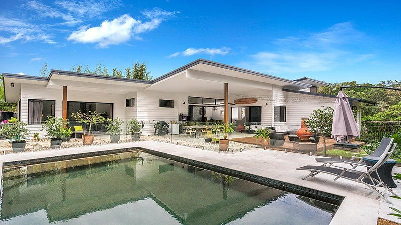Byron Bay Luxury Holidays - Copper Sands, vacation rental in Suffolk Park